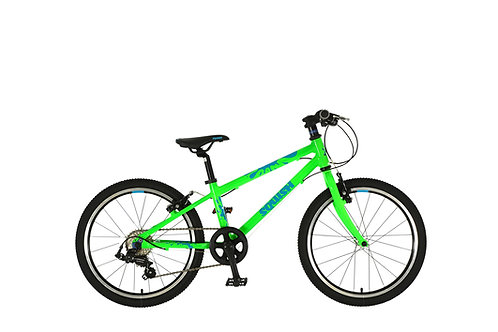 "Squish 20"" Children's Lightweight Bike"
