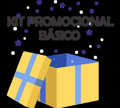 Kit Promocional Básico