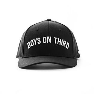 Boys on Third