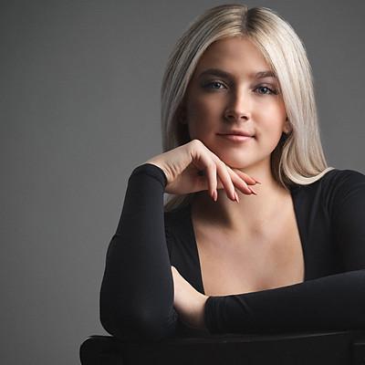 Alisha K