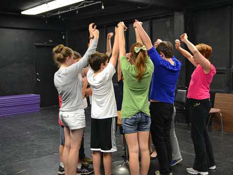 Youth Auditions to be February 28