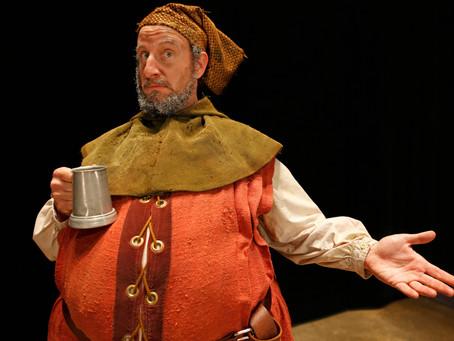 Henry IV opens June 22!