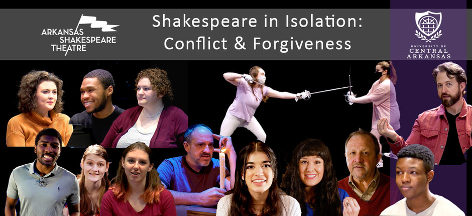 AST Shakespeare in Isolation Access Form
