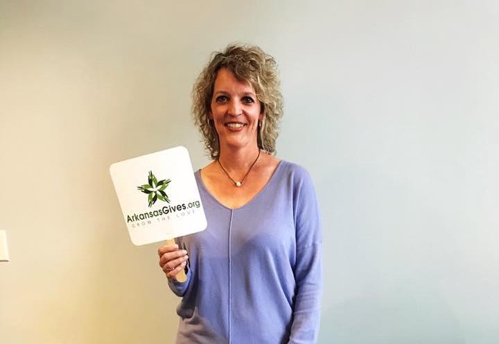 AST Board Vice-President Denise Karl