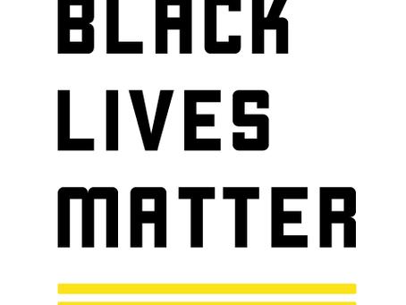 Black Lives Matter at AST