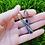 Thumbnail: PEGZ 59mm Rainbow Pegs 30 Pack 316 Grade