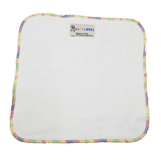 BabyBare Trifold Booster