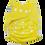 Thumbnail: Baby Bare Honey Pot Day/Night Nappy