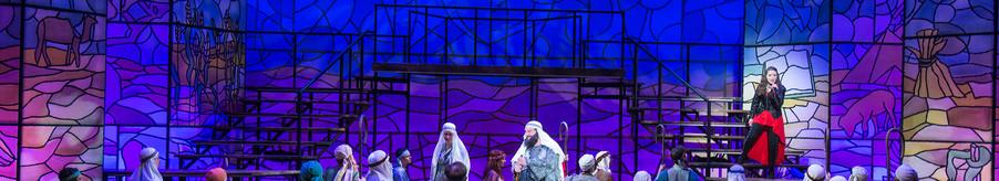 Joseph...Dreamcoat, Utah Shakespeare Festival, 2019