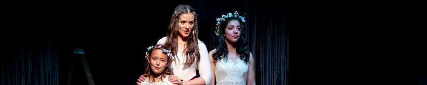 Pericles, Women of Will Theatre Co., 2018