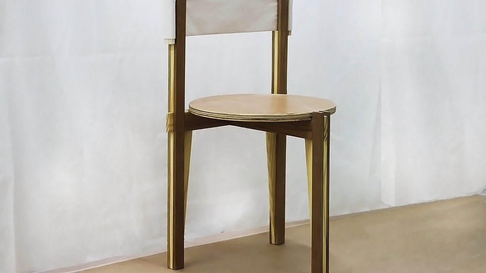 SANDO Cadeira