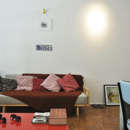 Lidando com estresse em ambientes compactos