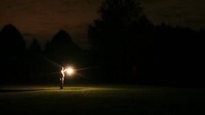 A Light in the Dark: Raising An Individual