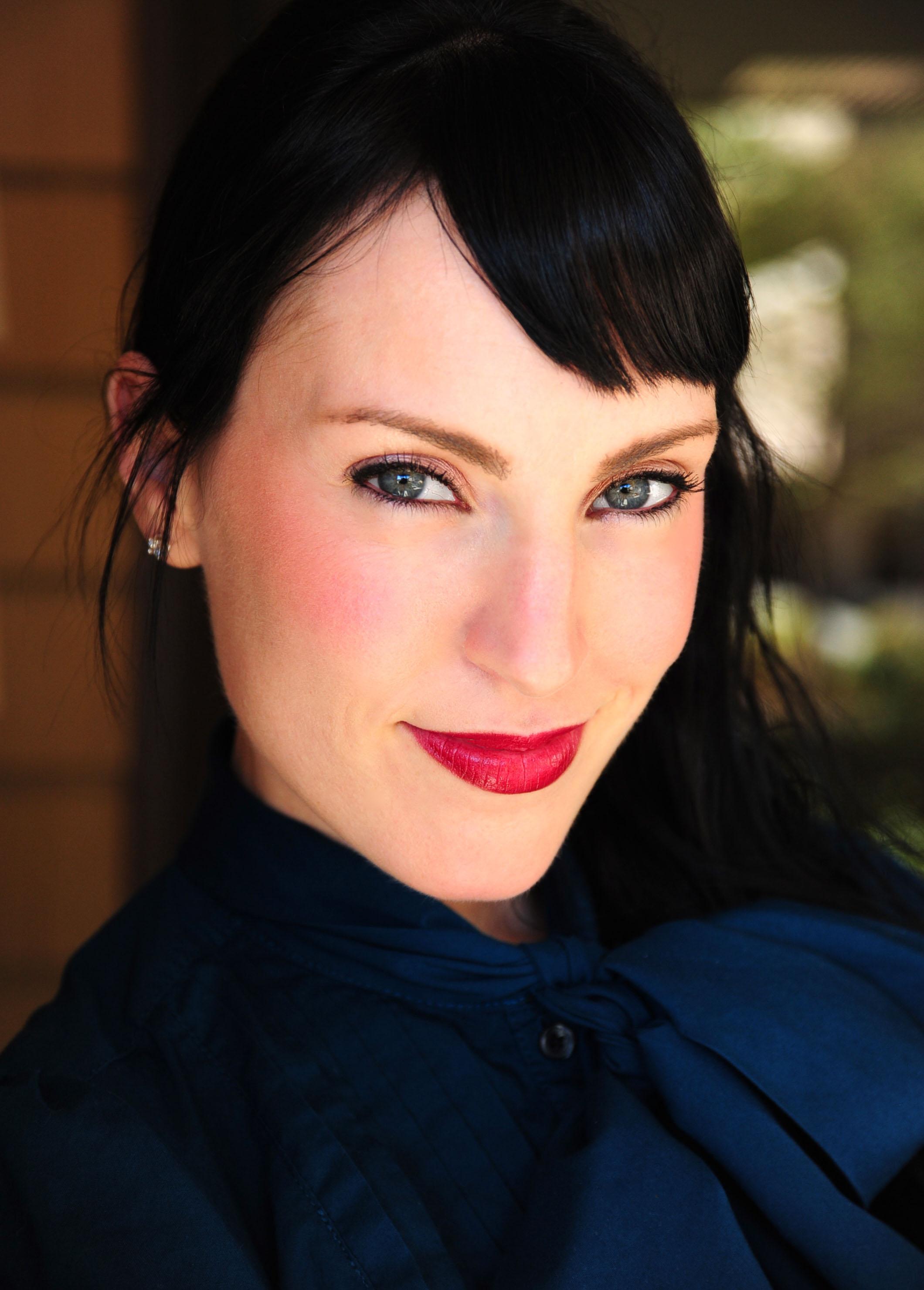 Christina Fullmer