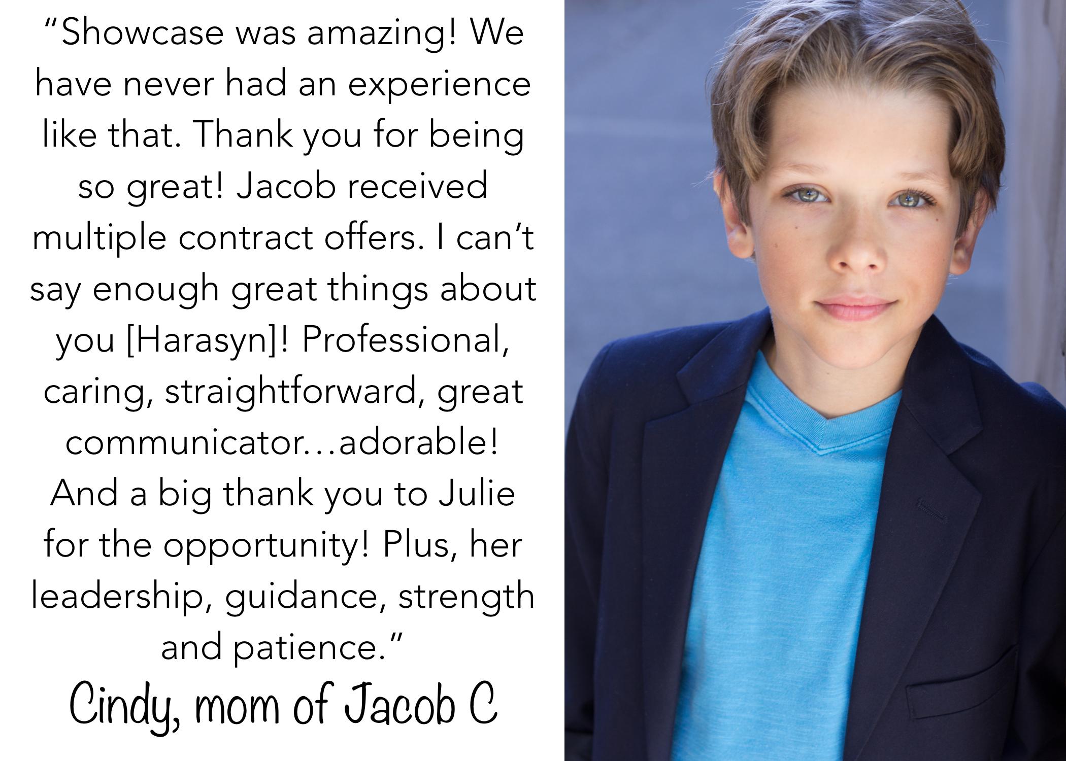 Jacob C