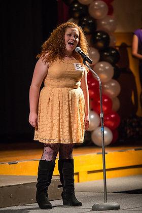 Singing Division: Vocal Performance