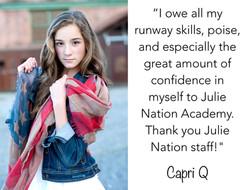 Capri Q