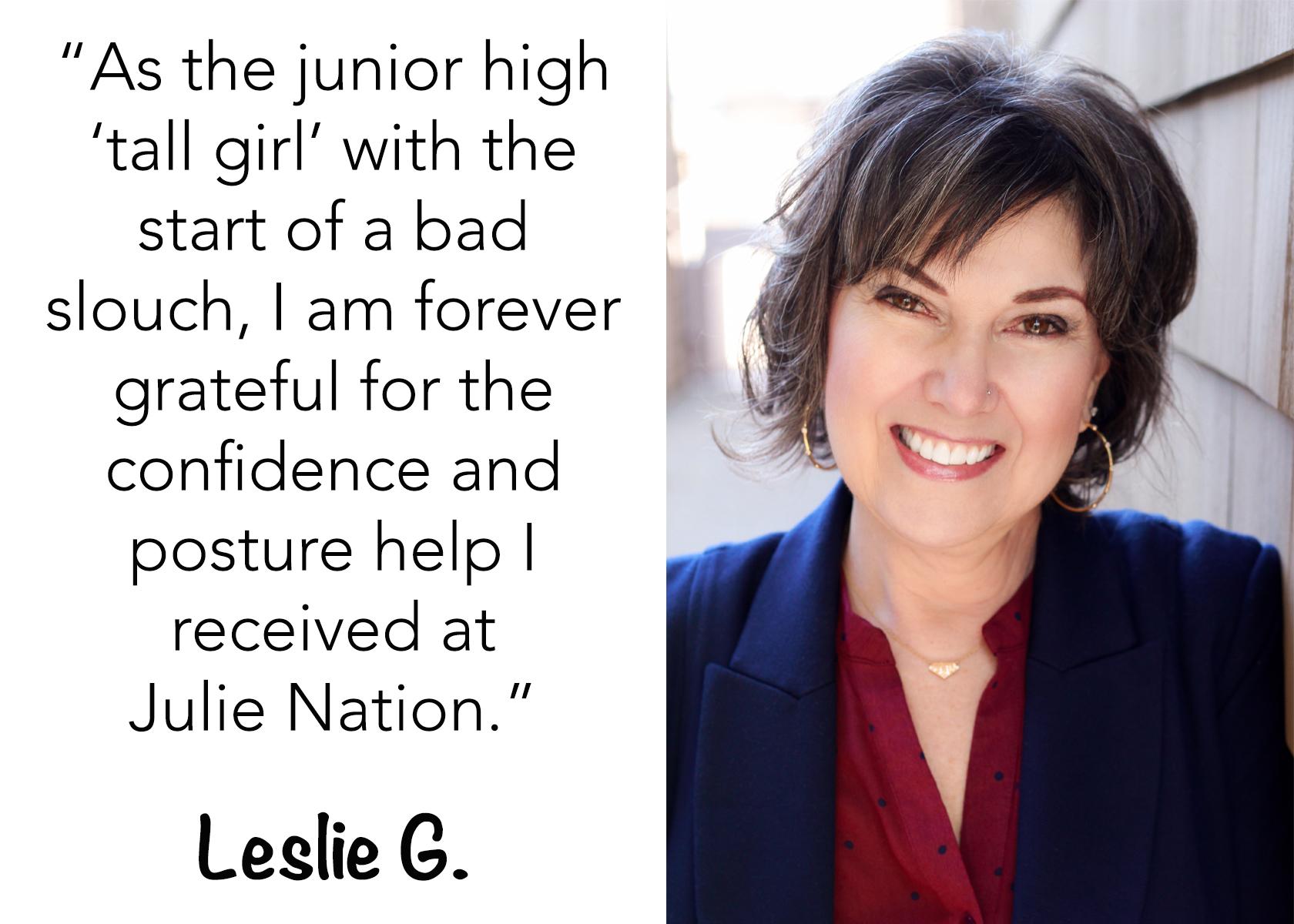 Leslie Griswold