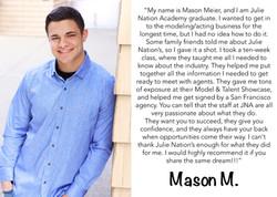 Mason Meier