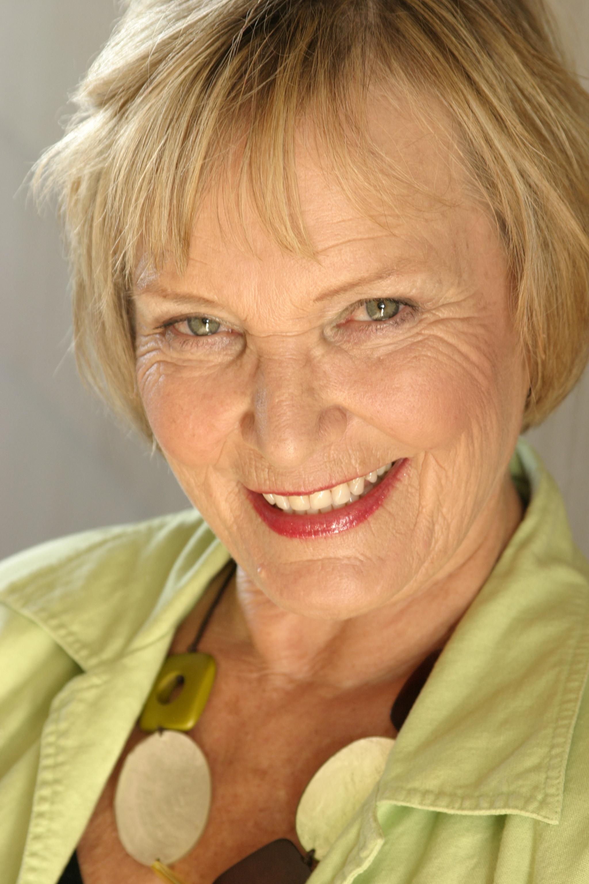 Jacqueline Hayward