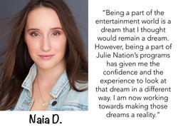 Naia Dolan