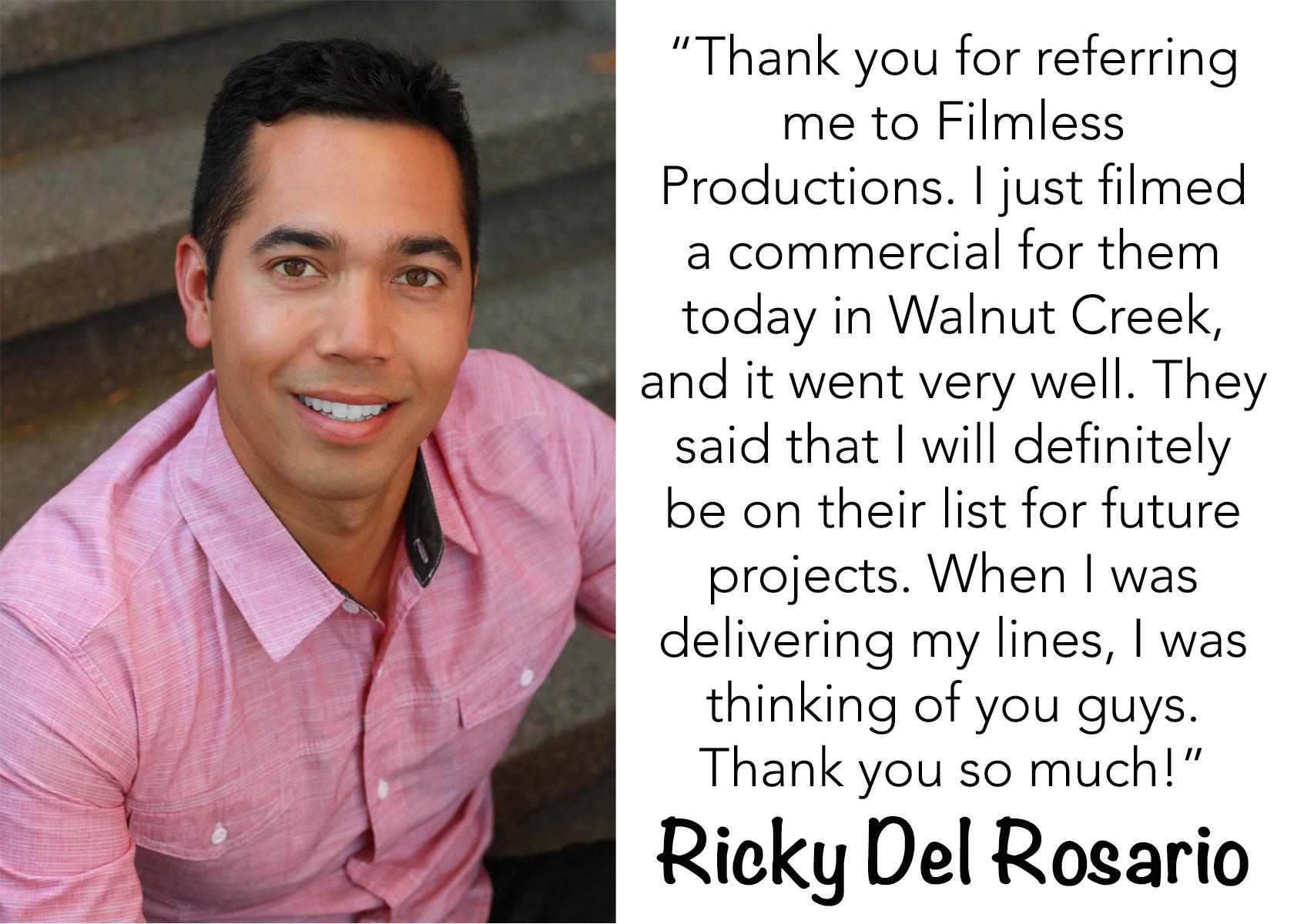 Ricky D
