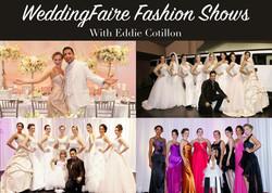 Wedding Faire Fashion Show