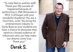 Derek Stefan