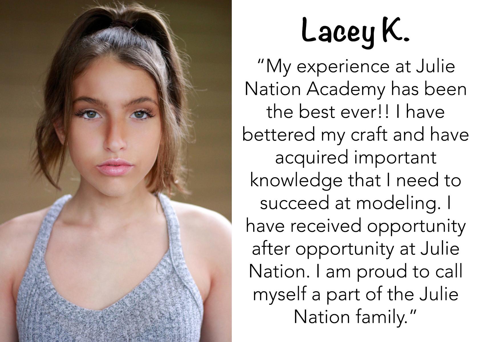 Lacey Koch