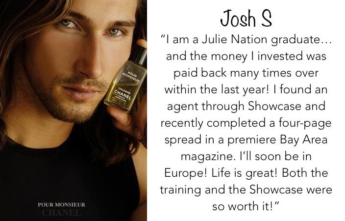 Josh S