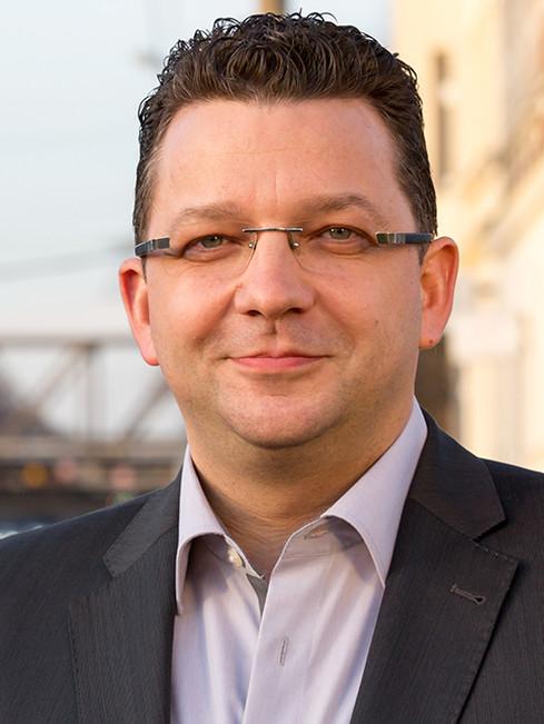 Johannes Streckenbach