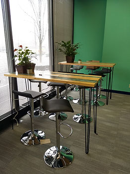 Office Coworking Tables