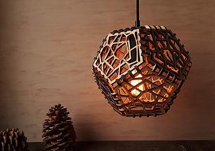 Voronoi Lighting