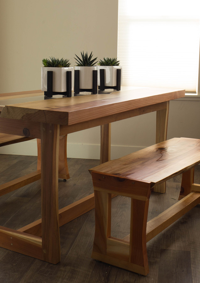 Dining Set full view