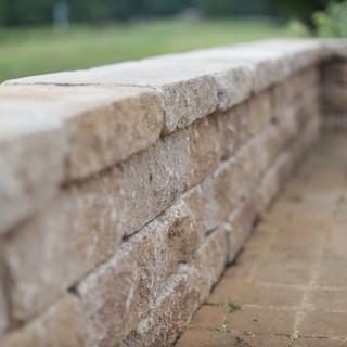 Wall Hardscape