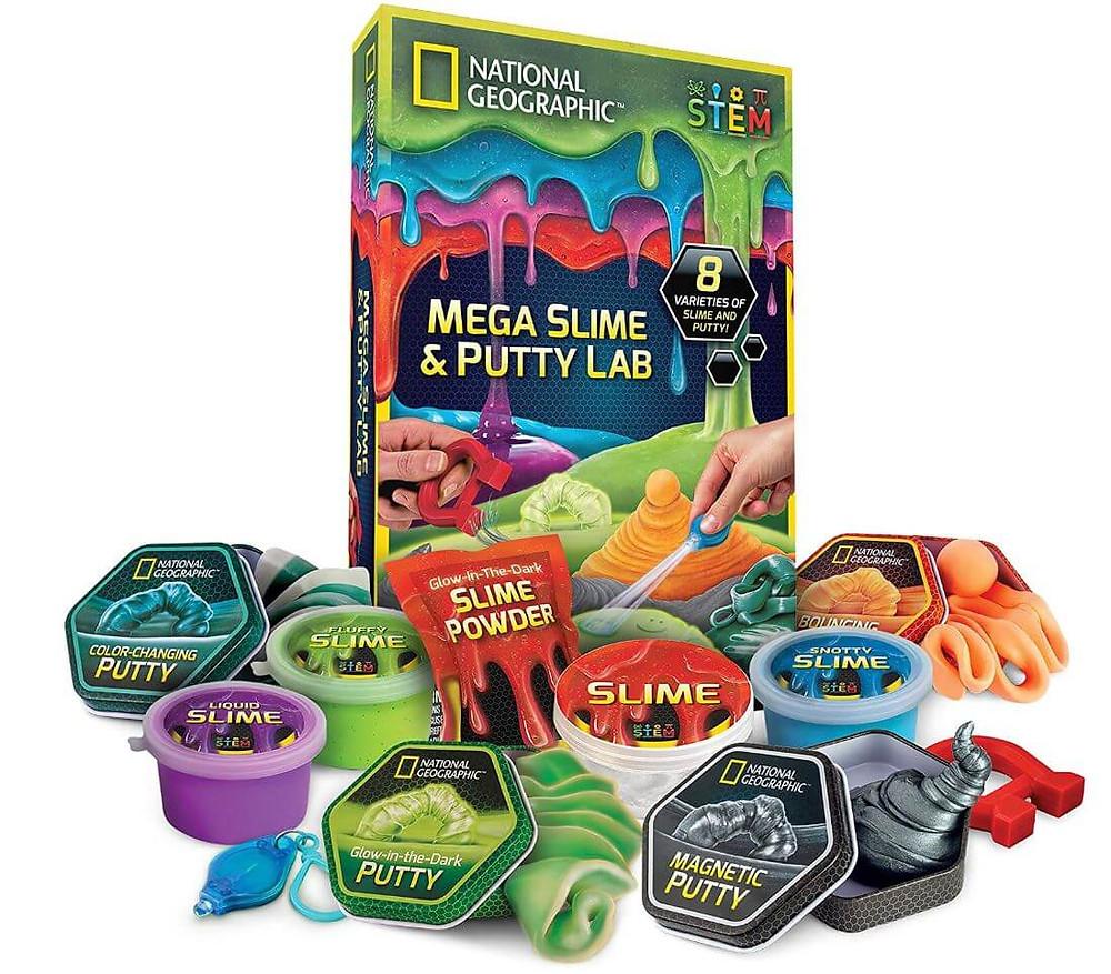 best-selling toys for christmas 2019 - slime