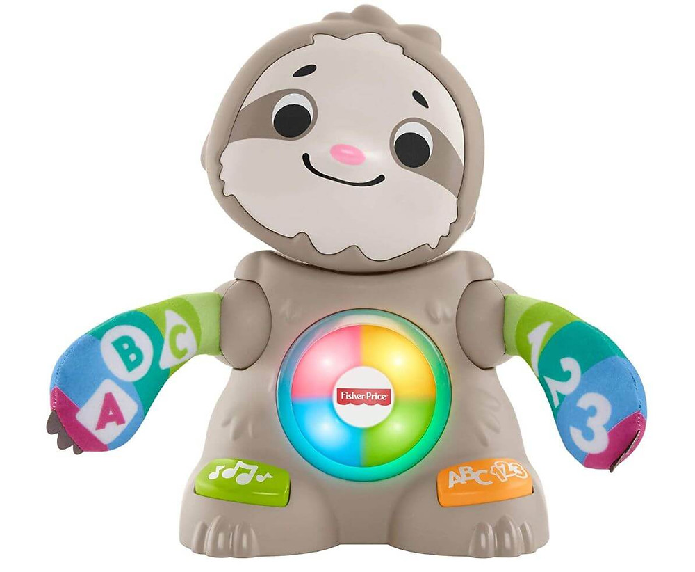 best-selling toys for christmas 2019 - sloth