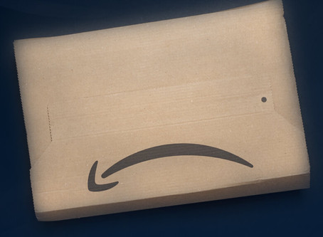 Amazon Stops Accepting 'Non-Essential' Inventory Shipments