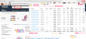 amazon product niches