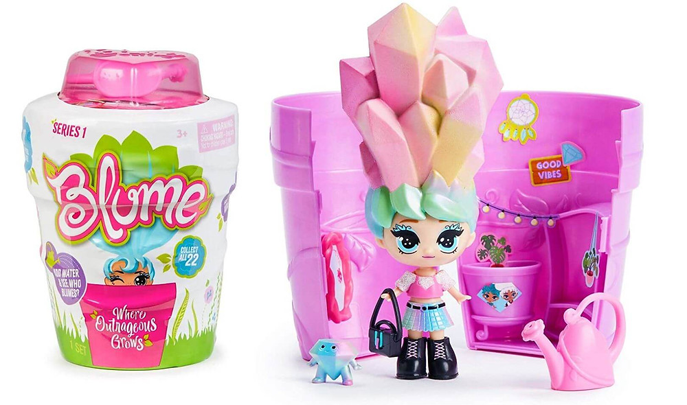 best-selling toys for christmas 2019 - blume dolls