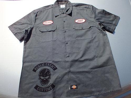 Mens Work Shirt