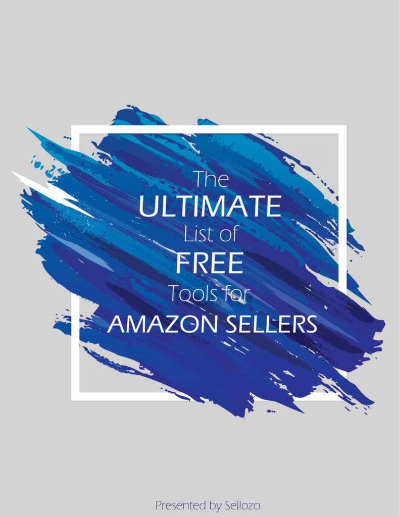 Ultimate List of Free Tools for Amazon Sellers