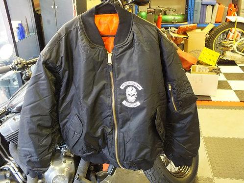 Men's Jacket - without collar