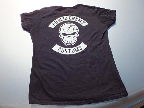 Men's Short Sleeved T Shirt