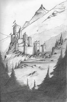 Chateau de la Marche