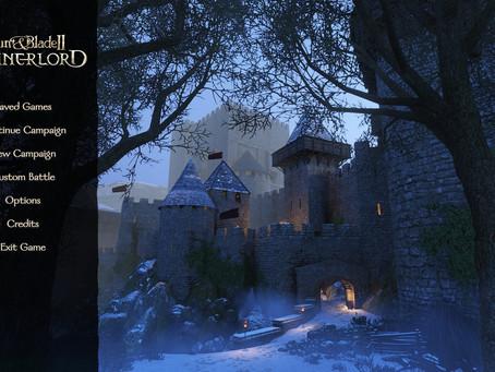 Carcassonne Main Theme - Winter