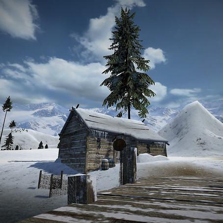 Refuge Hivernale