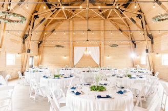 Jenna + Thomas - Saint John Wedding - Bates Barn - Tori Claire Photography - Reception and