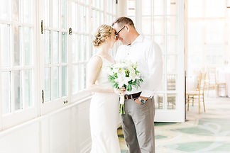 Isabelle + Robert - Algonquin Resort Saint Andrews Wedding - Tori Claire Photography - Fre