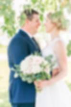 Jen + Sandy - Wedding - Fredericton New